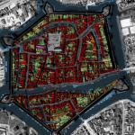 Historisch Dokkum digitaal in kaart gebracht