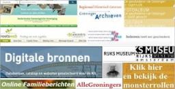 Lezingen in Groningen en Leeuwarden over genealogie en Het Bildt