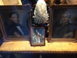Portretten Fries echtpaar in Amsterdam