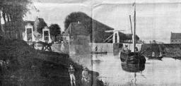 Twee keer herberg Wapen van Oostdongeradeel