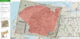 Fryslân Uitgebeeld nieuwe site voor Friese cartografie en cultuurhistorie