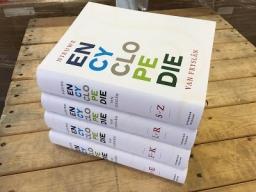 Friesland presenteert nieuwe generatie encyclopedie