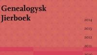 Genealogysk Jierboek 1990-2016 Fryske Akademy nu online