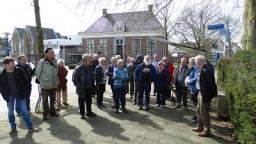 Verslag ledendag Historische Vereniging Noordoost Friesland te Ferwerd
