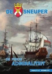 De Sneuper 127, september 2017, met piraten, vluchtelingen en bruidsschat