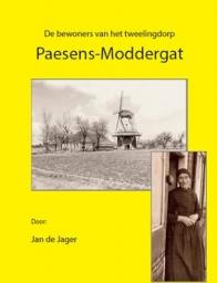 Presentatie boek De bewoners van Paesens-Moddergat