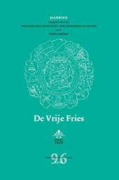De Vrije Fries deel 96 met Mata Hari, Alma Tadema en huisnummering