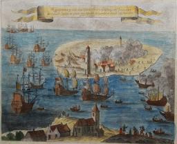 Sonttolregisters 1600-1634 getranscribeerd