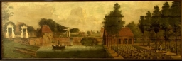 Crowdfunding restauratie langste Dokkumer schilderij van start