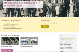 Tresoar zoekt hulp bij beschrijving 25.000 monumentenfoto's