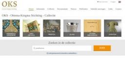 Nieuwe website Ottema-Kingma Stichting met meer mogelijkheden