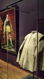 Unieke bewaard gebleven 17e eeuwse kleding van Friese stadhouders in Rijksmuseum